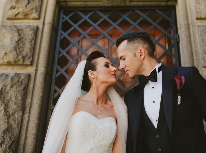 IOANA + ALEX ~ CLUJ-NAPOCA WEDDING