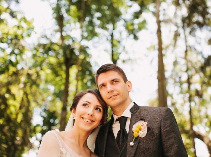 LAURA + RADU ~  CLUJ-NAPOCA WEDDING