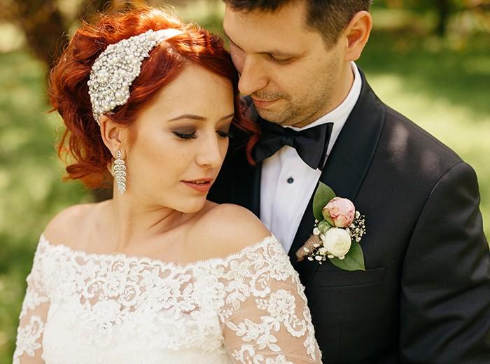 DEEA + HORATIU ~ CLUJ-NAPOCA WEDDING