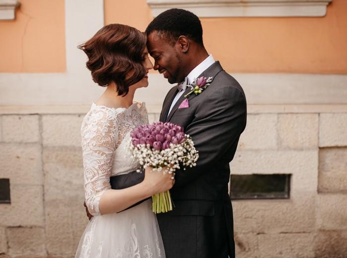 ELENA + FEMI ~ CLUJ-NAPOCA WEDDING
