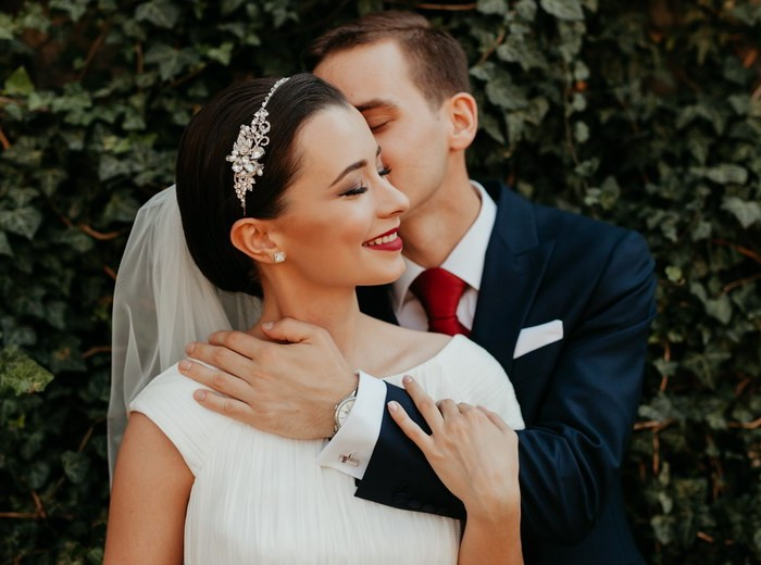 CRISTINA + ANDREI ~ TARGU MURES WEDDING