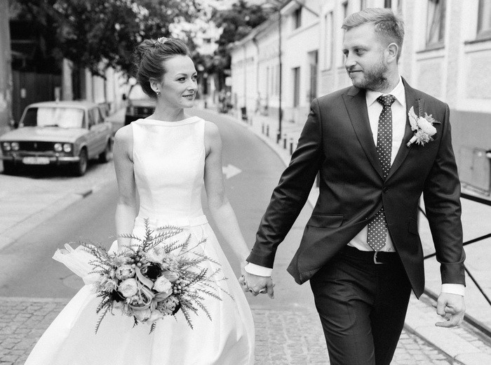 RELY + FLAVIUS ~ CLUJ-NAPOCA WEDDING