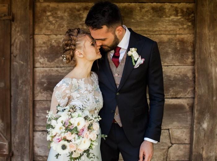 ALEXANDRA + ADI ~ CLUJ-NAPOCA WEDDING